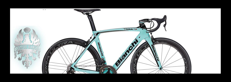 Se Bianchi cykler her<br>