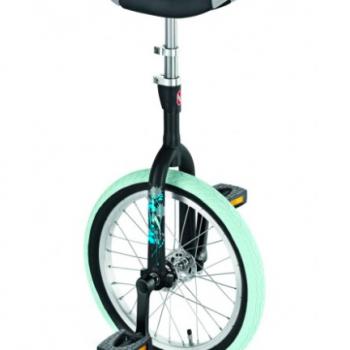 PUKY ethjulet cykler