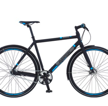 Everton Herre Cykler 2016