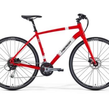 Merida Herre Cykler 2016