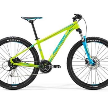 Merida Cykler
