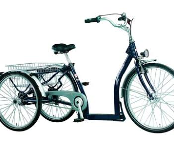 Special cykler