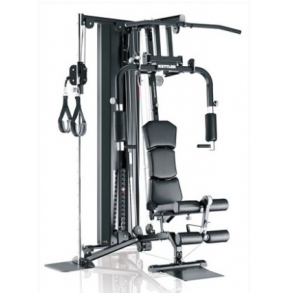 KETTLER træningsbænke ryg/mavetræning