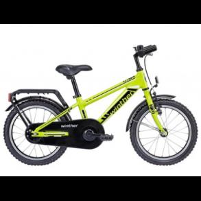 Winther Børne cykler 2015