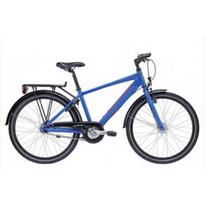 Winther Junior Cykler 2015