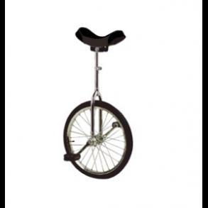 Et Hjulet Cykel / Unicykel
