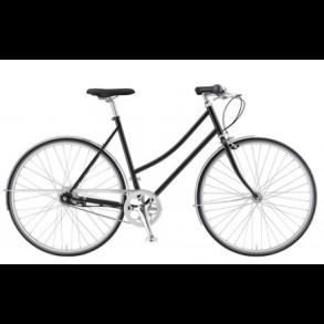 Ebsen dame cykler 2015