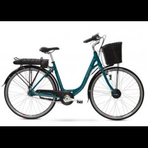 Winther Elcykler 2015