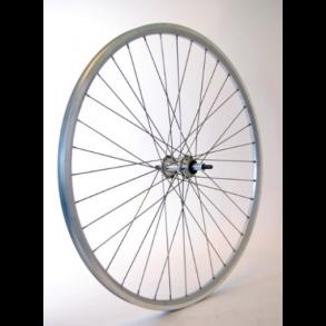 Cykelhjul og hjulsæt
