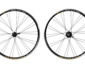 MTB hjul