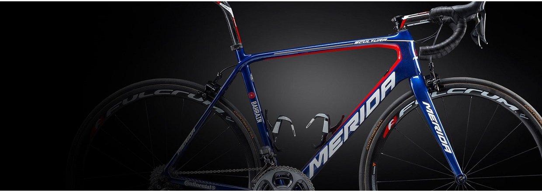Merida Cykler <br>