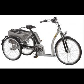 Specialmodeller elcykel