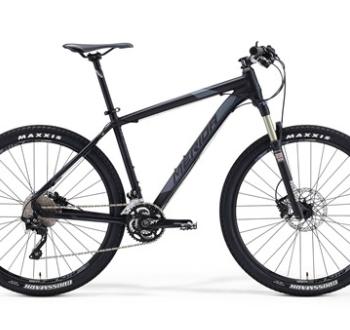 MTB cykler