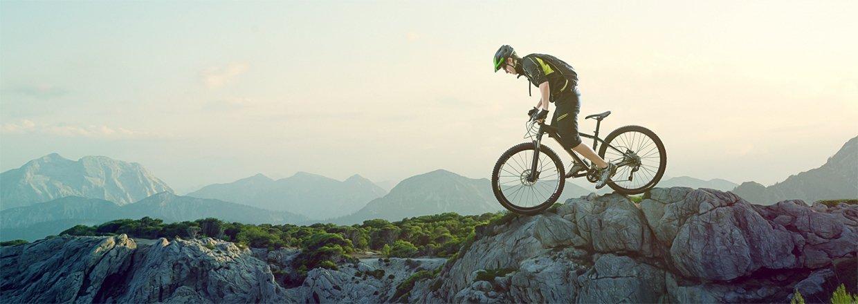 Expert I El Mtb Cykler<br>