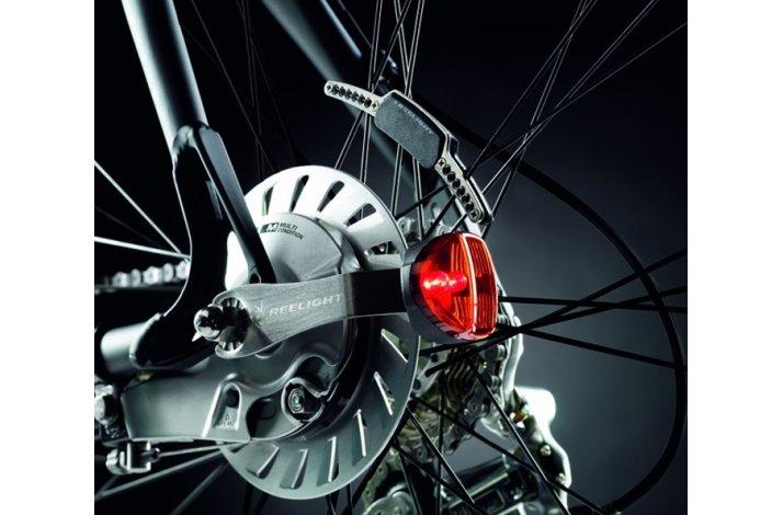 reelight SL 220 Power Backup Extended