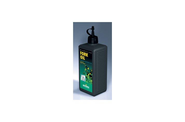 Fork Oil 5W - 10W forgaffel olie