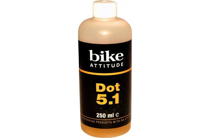 Brake Fluid DOT 5.1 cykel