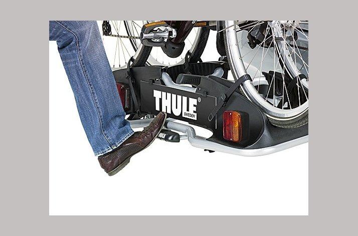 THULE EuroPower, 2 cykler
