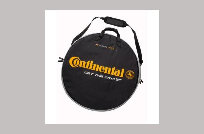 Continental hjultaske