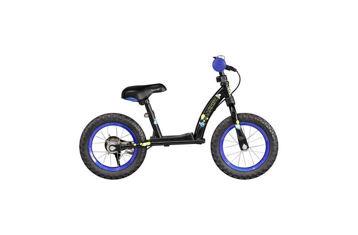 Taarnby Walk Bike Boy Black