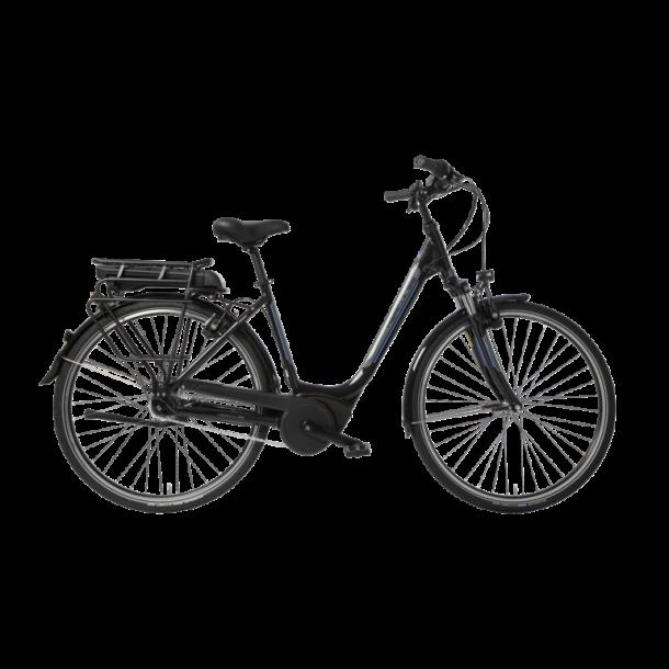 Hercules Robert R7 Elcykel med Bosch Centermotor - Elcykel tilbud - Cykelbutikken.eu