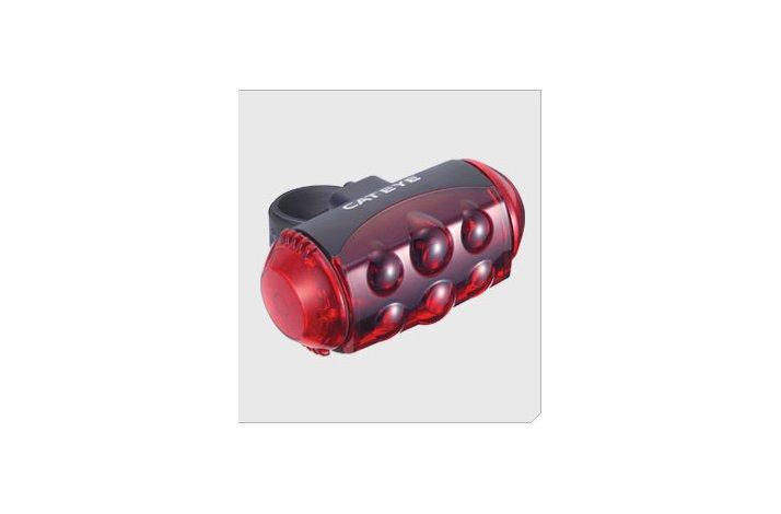 Baglygte Cateye TL-LD1100 10 dioder