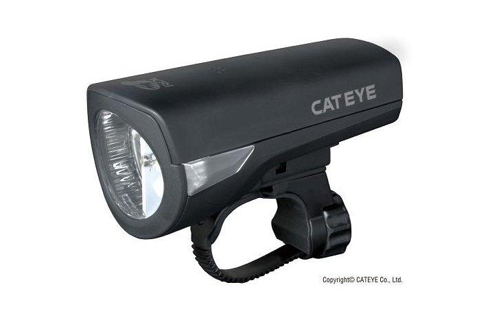Forlygte Cateye HL-EL340RC 1 ROL LED 1000 Candela