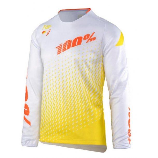 100% R-Core SUPRA DH LS Jersey