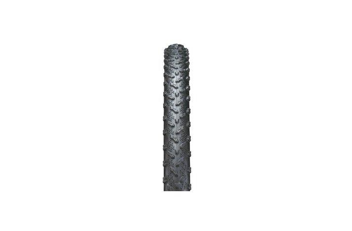 Klimax Superlet MTB-foldedæk med 120 TPI. Et af de