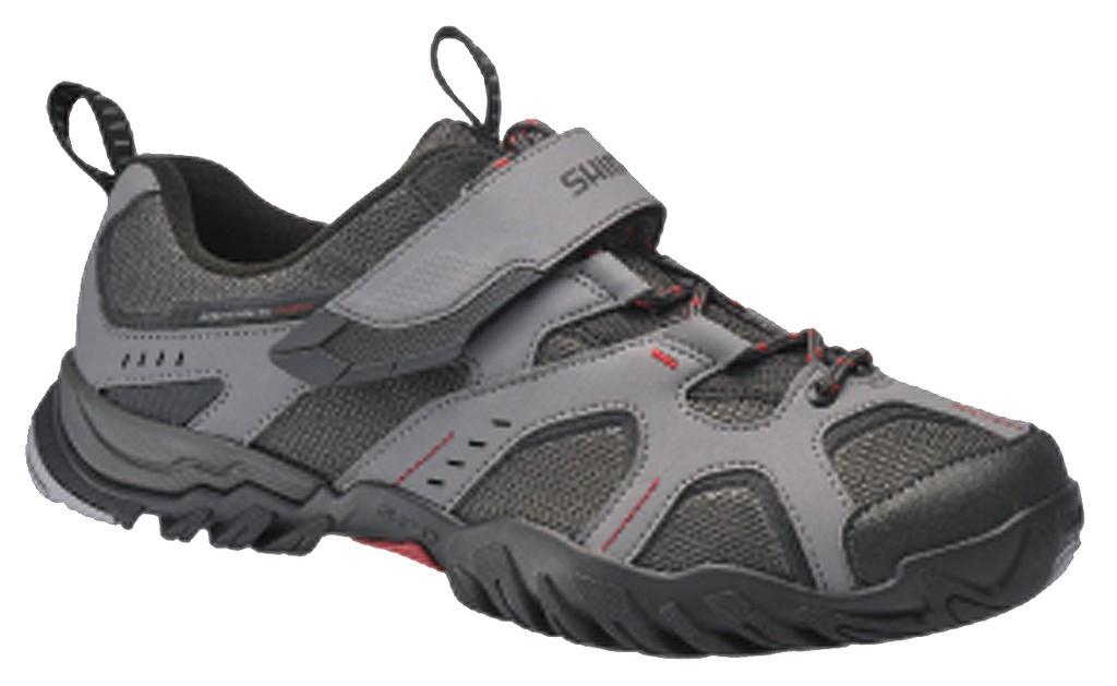 Shimano Mt Mtb Spd Shoes Size