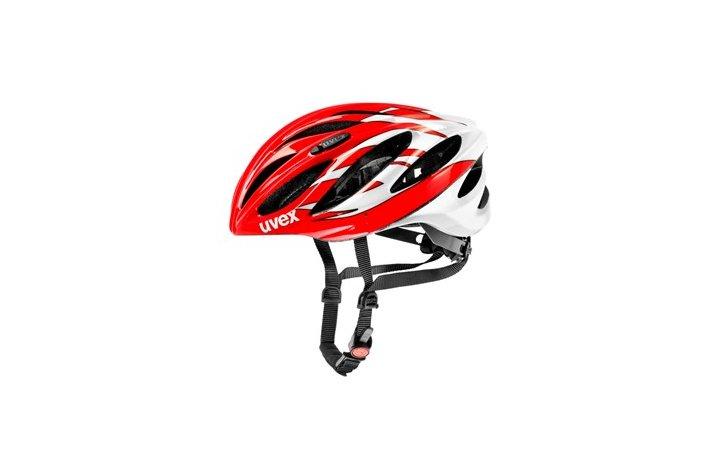 Uvex Boss Race Rød Hvid