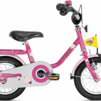 Puky cykel 16 tommer tilbud