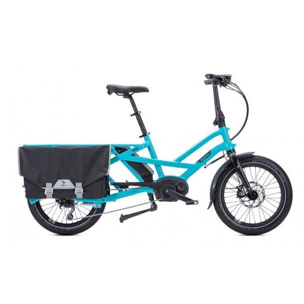 TERN El Transport cykel GSD S10 vælg mellem 2 farver