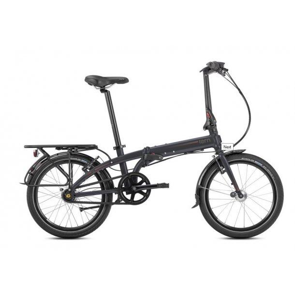 Tern Foldecykel Link D7I Grå 7 Gear Nexus