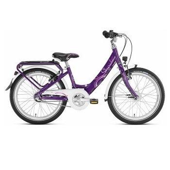 Cykler til de yngste