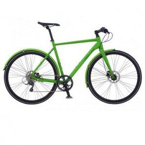 Kildemoes Herre cykler 2016