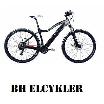 BH Bikes elcykler