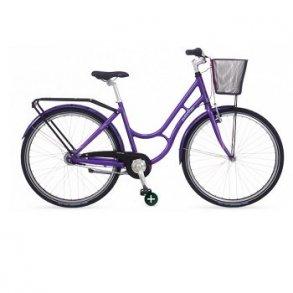 Junior cykler
