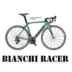 Bianchi Racer Cykler 2018