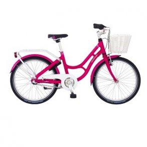 Kildemoes Junior cykler 2018