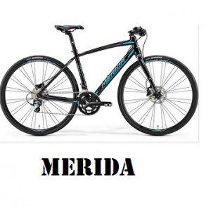 Merida Speeder 2017 - 2018
