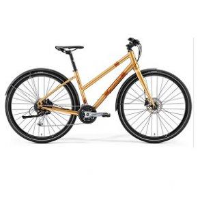 Merida Dame cykler 2017 - 2018