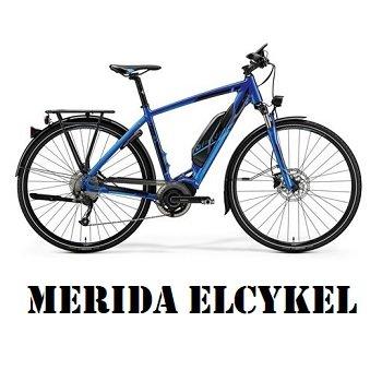 Merida El cykler