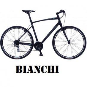 Bianchi Cykler 2018