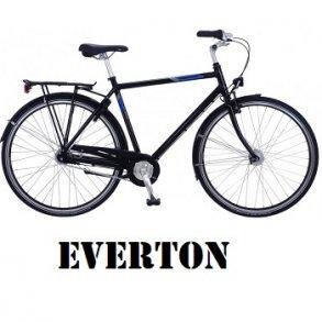 Everton Herre 2017 - 2018