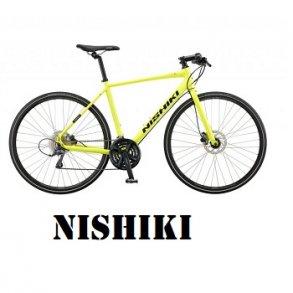 Nishiki Herre 2018