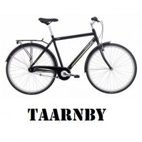 Taarnby cykler