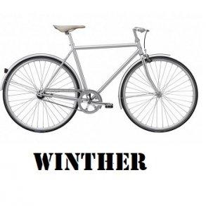 Winther Herrecykler 2016