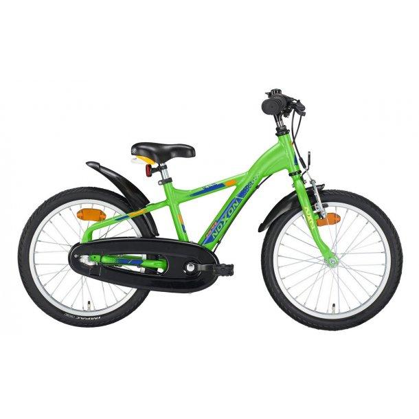 noxon børne cykel 3 gear 18 tommer 3 modeller
